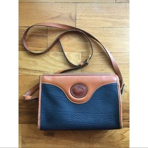 Dooney & Burke crossbody bag